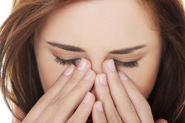 โรคทางดวงตา