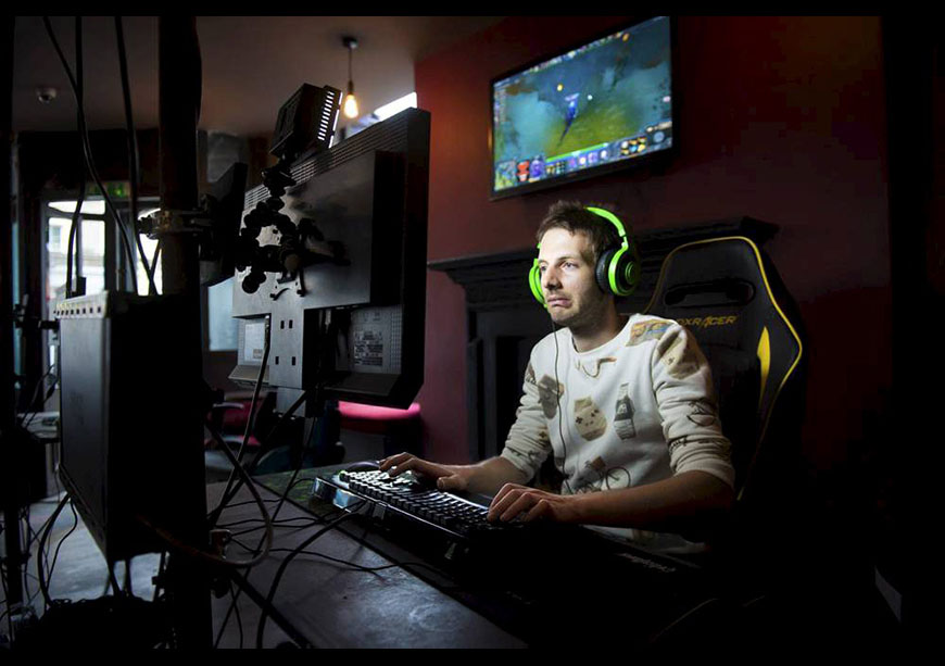 การเล่นเกมส์ ส่งผลด้านดี และมีผลกระทบอย่างไร