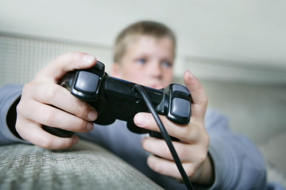 สังเกตอาการ โรคติดเกมส์ออนไลน์