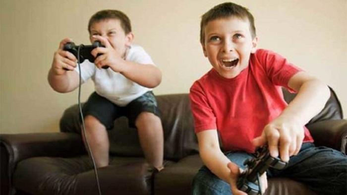 แชร์สาระน่ารู้ เลือกเกมส์อย่างไรให้เหมาะกับเด็กวัย 6 – 10 ปี