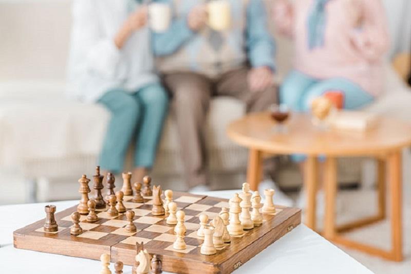 แนะนำเกมส์ 4 ประเภท ช่วยป้องกันโรคอัลไซเมอร์สำหรับผู้สูงอายุ