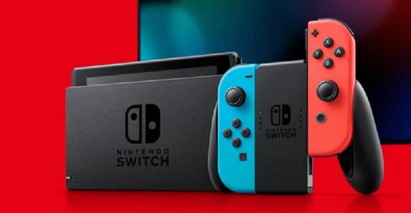 แนะนำ 5 เกมส์ Nintendo Switch น่าเล่นประจำปี 2021